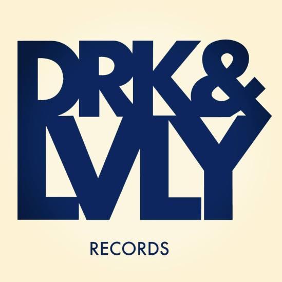 DRK&LVLY Logo