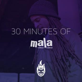 Malaxfatkidon fire
