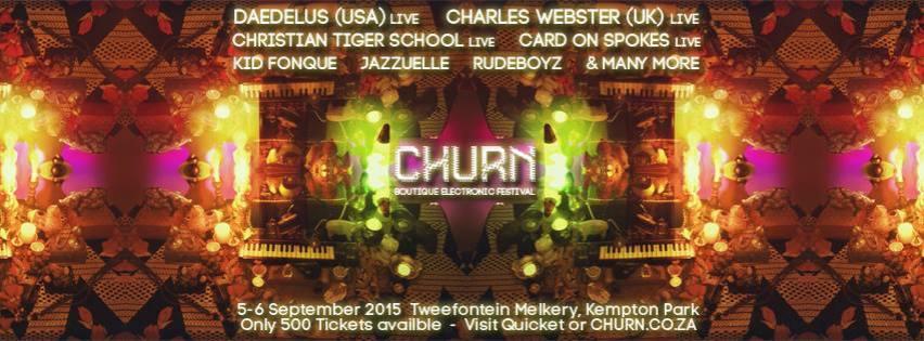 Churn 2